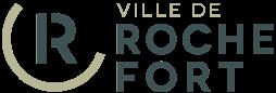 Logo E-guichet (démarches en ligne) de la commune de Rochefort